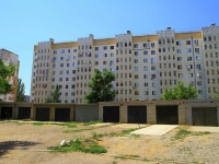Astrakhan, Gerasimenko st, garage (parking)