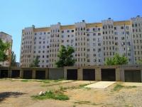 Astrakhan, st Gerasimenko. garage (parking)