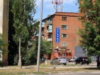 Астрахань, улица Ляхова, дом 8А. многоквартирный дом