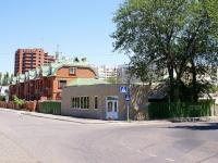 Astrakhan, Yury Selensky st, house 1К. store