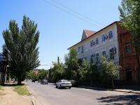 Астрахань, гостиница (отель) Дама с собачкой, улица Юрия Селенского, дом 4