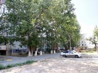 Astrakhan, Kosmonavtov st, house 1. Apartment house