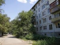 Астрахань, улица Космонавтов, дом 3Б. многоквартирный дом