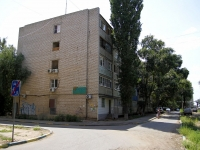Astrakhan, Kosmonavtov st, house 3. Apartment house