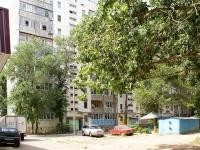 阿斯特拉罕, Kosmonavtov st, 房屋 4 к.3. 公寓楼