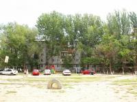 Астрахань, улица Космонавтов, дом 6 к.1. многоквартирный дом