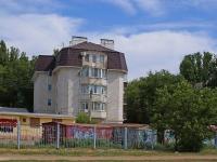 Астрахань, улица Космонавтов, дом 6 к.2. многоквартирный дом
