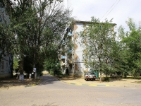 Astrakhan, Kosmonavtov st, house 6. Apartment house