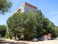 Астрахань, улица Космонавтов, дом 12 к.2. многоквартирный дом