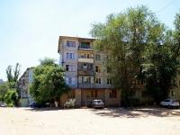 阿斯特拉罕, Kosmonavtov st, 房屋 14 к.1. 公寓楼