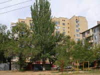Astrakhan, Kosmonavtov st, garage (parking)
