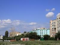 阿斯特拉罕, 宿舍 Волго-каспийского морского рыбопромышленного колледжа, №1, Baltiyskiy alley, 房屋 1 к.3