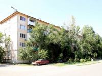 Astrakhan, alley Shchekin, house 6. Apartment house