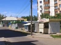 Astrakhan, Shchekin alley, house 9Б. store