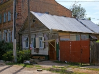 Astrakhan, Yaroslavskaya st, house 4. Private house