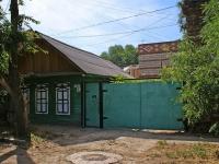 Astrakhan, Yaroslavskaya st, house 8. Private house