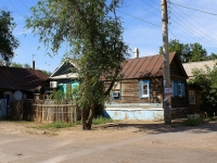 Astrakhan, Yaroslavskaya st, house 26. Private house