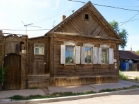 阿斯特拉罕, Yaroslavskaya st, 房屋 28. 别墅