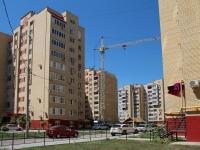 阿斯特拉罕, Gogol (Sovetsky) st, 房屋 3 к.1. 公寓楼