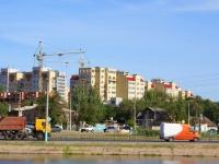 Астрахань, улица Гоголя (Советский), дом 3 к.2. многоквартирный дом
