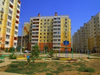 Astrakhan, Zelenginskaya 3-ya st, house 2 к.3. Apartment house