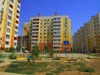 Astrakhan, Zelenginskaya 3-ya st, house2 к.3