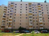 Astrakhan, st Zelenginskaya 3-ya, house 4. Apartment house