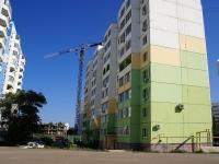 Астрахань, улица Белгородская, дом 1 к.3. многоквартирный дом