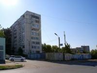 Астрахань, улица Белгородская, дом 15 к.1. многоквартирный дом