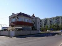 阿斯特拉罕, Belgorodskaya st, 房屋 15А. 商店