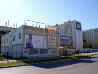 Astrakhan, Belgorodskaya st, garage (parking)