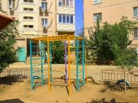 阿斯特拉罕, Boris Alekseev st, 房屋 34. 公寓楼