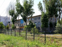 Astrakhan, Boris Alekseev st, house 57А. hostel