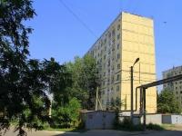 Астрахань, улица Бориса Алексеева, дом 63 к.1. многоквартирный дом