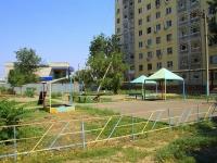Astrakhan, Boris Alekseev st, house 65 к.1. Apartment house