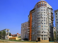 阿斯特拉罕, Boris Alekseev st, 房屋 65 к.2. 公寓楼