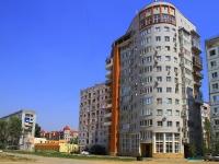 Astrakhan, Boris Alekseev st, house 65 к.2. Apartment house