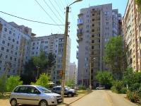 Астрахань, улица Бориса Алексеева, дом 65 к.2. многоквартирный дом