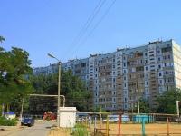 阿斯特拉罕, Boris Alekseev st, 房屋 67 к.1. 公寓楼