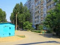 Астрахань, улица Бориса Алексеева, дом 67 к.1. многоквартирный дом