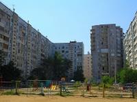 阿斯特拉罕, Boris Alekseev st, 房屋 67 к.2. 公寓楼