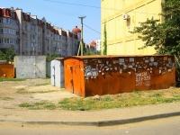 阿斯特拉罕, Boris Alekseev st, 车库(停车场)