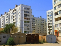 Астрахань, улица Бориса Алексеева, гараж / автостоянка