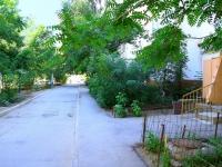 Astrakhan, Kulikov st, house 13 к.1. Apartment house