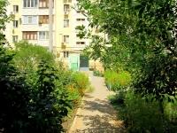 Astrakhan, Kulikov st, house 13 к.3. Apartment house