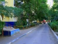 阿斯特拉罕, Kulikov st, 房屋 13. 公寓楼