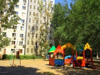 阿斯特拉罕, Kulikov st, 房屋 15 к.1. 公寓楼