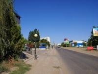 阿斯特拉罕, Kulikov st, 房屋 23А. 写字楼