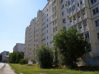 Astrakhan, Kulikov st, house 23. Apartment house