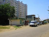 Астрахань, улица Куликова, дом 36/1. магазин